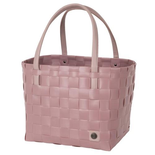 "Shopper ""Colour match"" rustic pink"